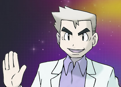 Professor Oak reporting on the 2013 Florida State Championships